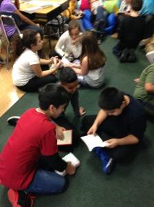 book clubs 1