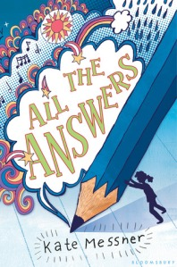 all the answers picture cover