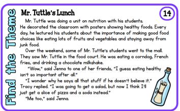 theme tuttle